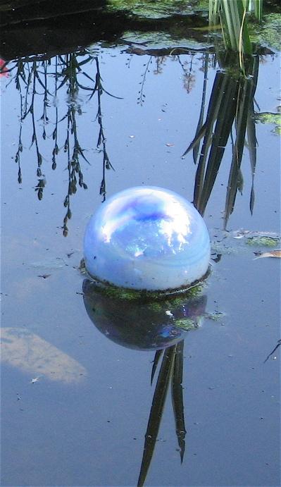 Blueballwater