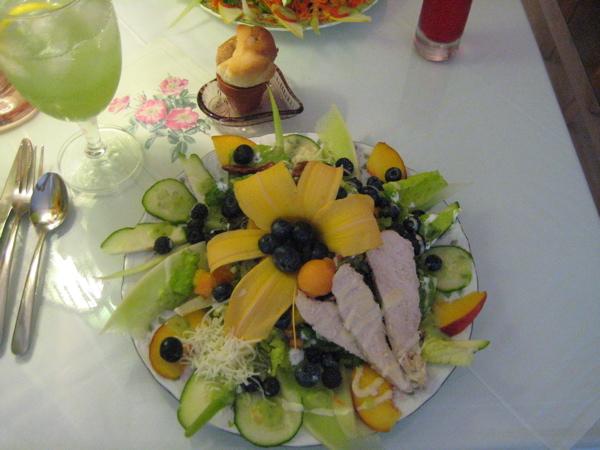 Frog_salad
