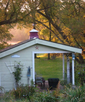 Fall_pottingshed