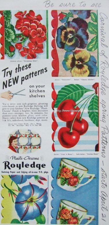 Royledge_1950_ad